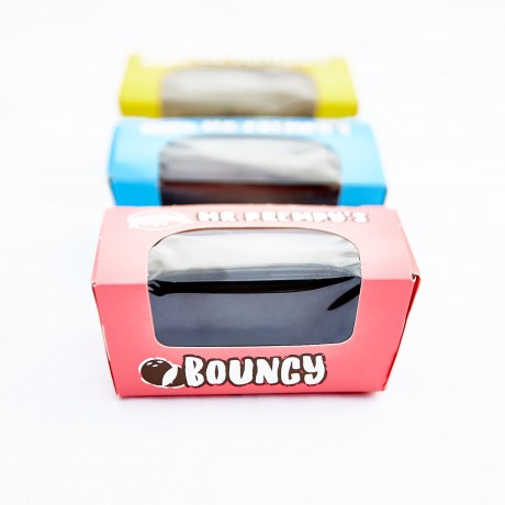 Raw Organic Chocolate Bar Taster Pack