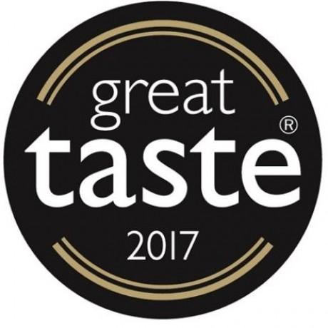 Great Taste Award 2017
