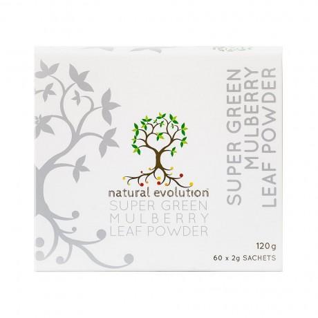 Super Green Mulberry Leaf Powder