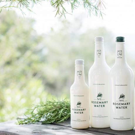 No.1 Rosemary Water Still (Multipack)