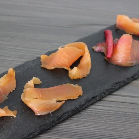 Salmon Curing Kit Salmon strips