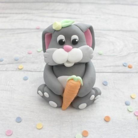 Bunny Cake Topper
