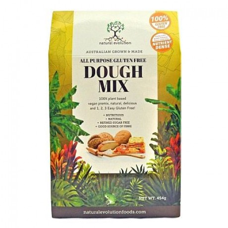Dough Mix – All Purpose Gluten Free