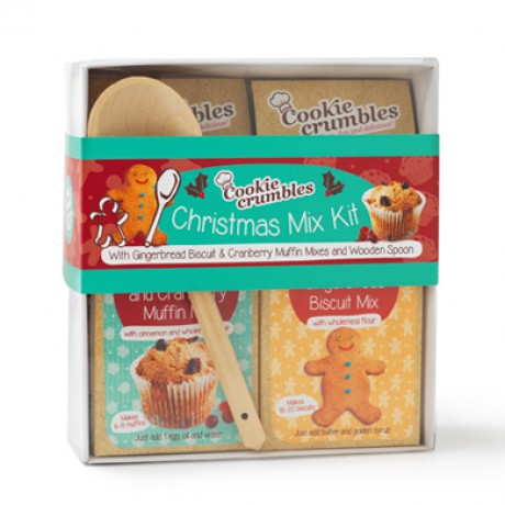 Christmas Mix Baking Kit