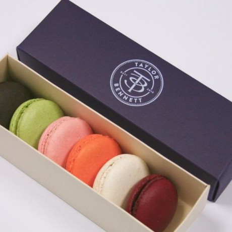 Taylor + Bennett New Macaron Collection