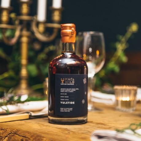 Yuletide Whisky-based Bottled Cocktail - Winter Limited Edition