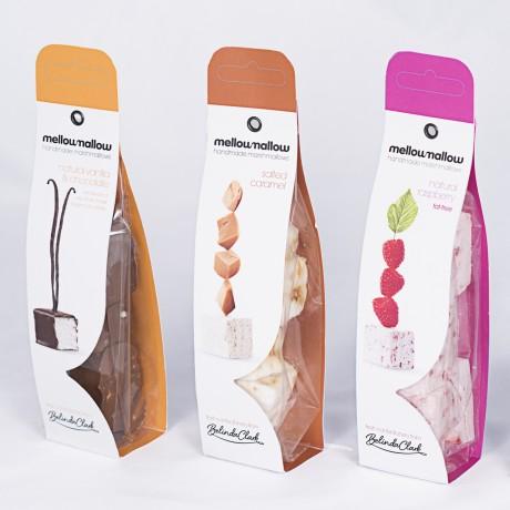 Flavour Range