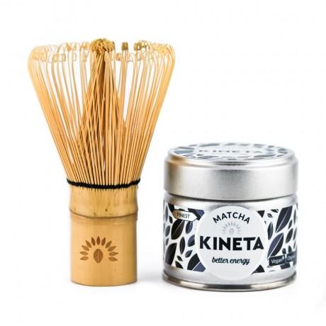 Kineta everyday matcha