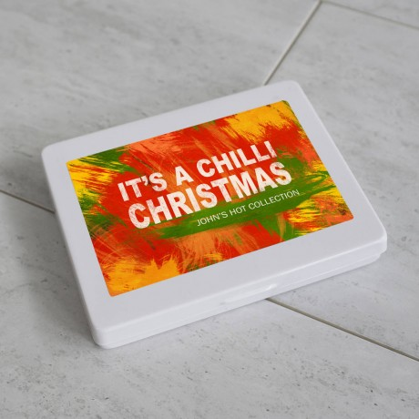 chilli christmas white