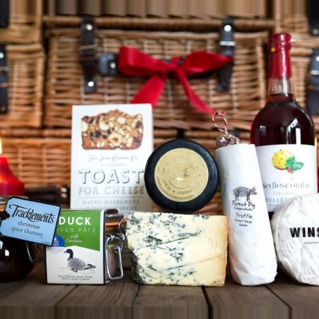The Festive Favourites Box
