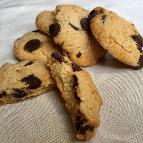 8 Paleo Vegan Cookies