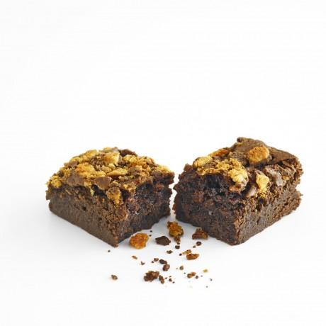 Sweet Stuff Mini Brownie Box