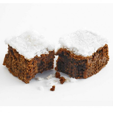 Coconut Brownie