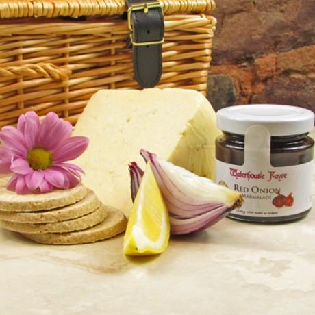 Devon Blue Cheese Box