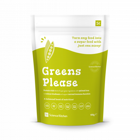 Greens Please Superfood Blend