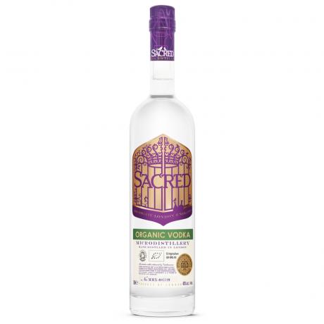 Sacred Organic Vodka
