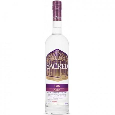 Sacred Orris Gin