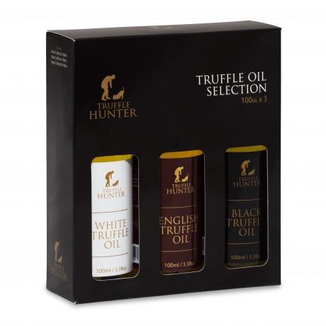 Truffle Oil Selection