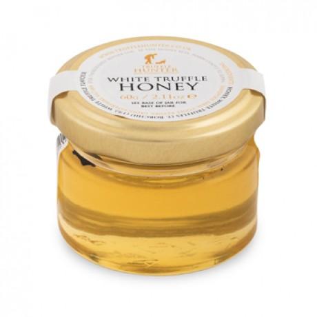 White Truffle Honey 60g