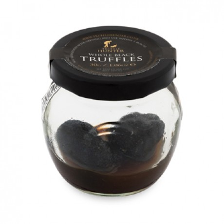 Whole Black Truffle 30g