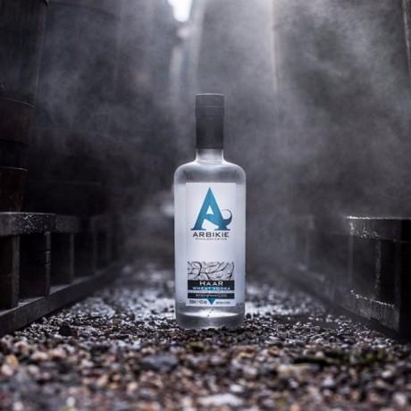 Arbikie Haar Wheat Vodka