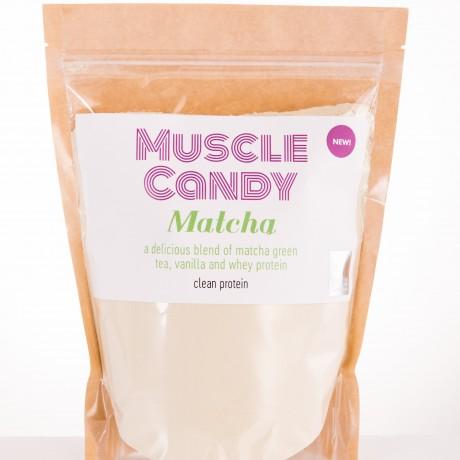 Matcha Green Tea Clean Whey Protein