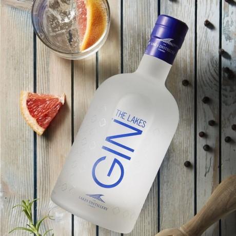 The Lakes Gin Gift Box
