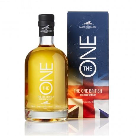 The One Blended Whisky Gift Box