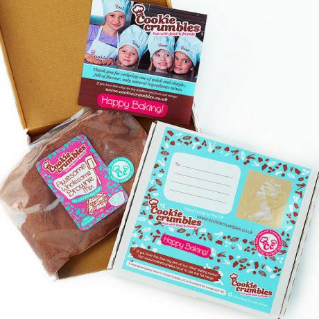 Baking Kit Subscription