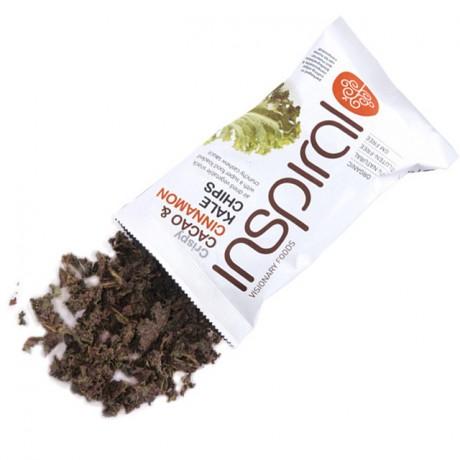 Cacao & Cinnamon