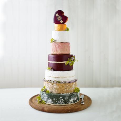 Wedding & Celebration Cheese Cake