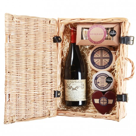 Cheese Lovers Gift Box