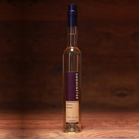 Horseradish Vodka Spirit Drink