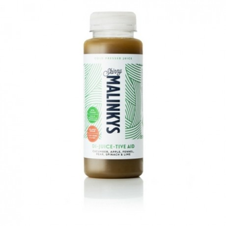 Di-juice-tive Aid - high in Vitamin C, Folate & Potassium