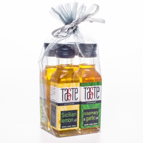 Bestselling Oil 4 Pack Bagged