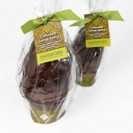 Cinnamon Toffee Apple Limited Edition Eggs