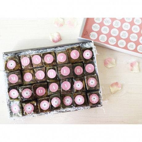 Artisan Mother's Day Collection Box (Gluten Free)