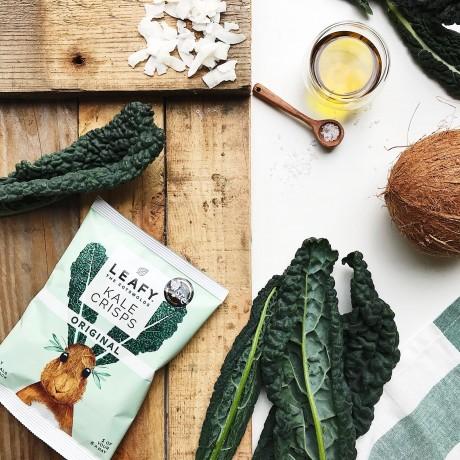 Kale Crisps Taster Pack