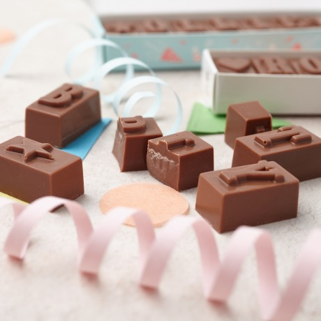 chocolate party treat