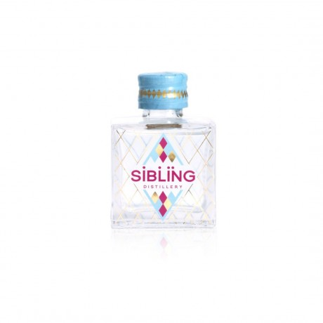 Sibling Winter Edition Gin