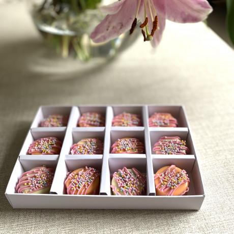 Mini Chocolate Covered Oreos