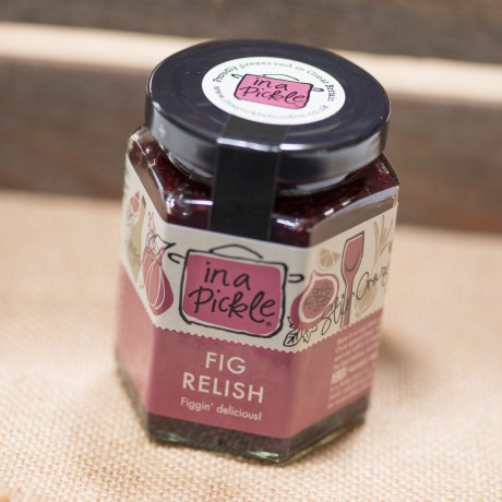 Fig Relish - 3 pack
