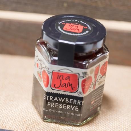 Strawberry Preserve