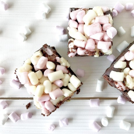 Easter Ultimate Brownie Box (Vegan)