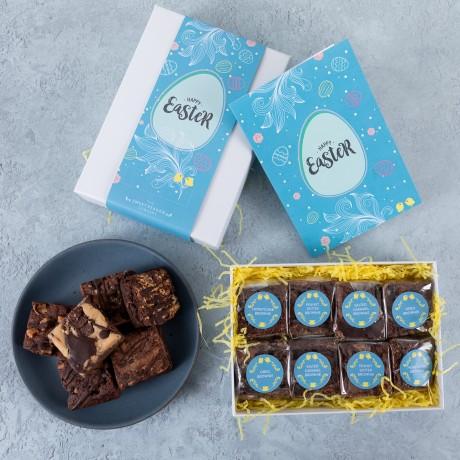 Luxury Easter Brownie Box (Gluten Free)