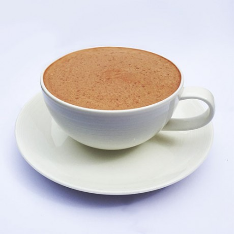 Gianduja Drinking Chocolate