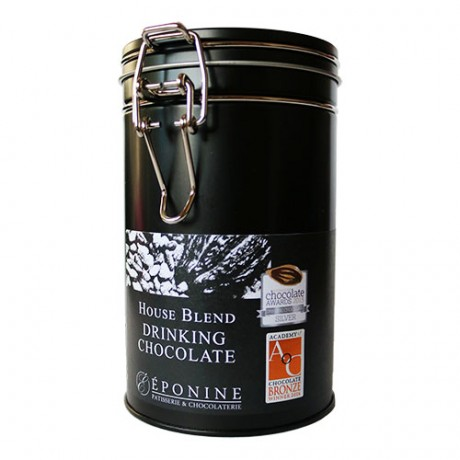 House Blend Drinking Chocolate