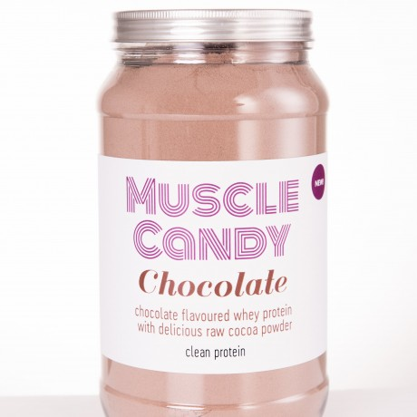 Chocolate Clean Whey Protein