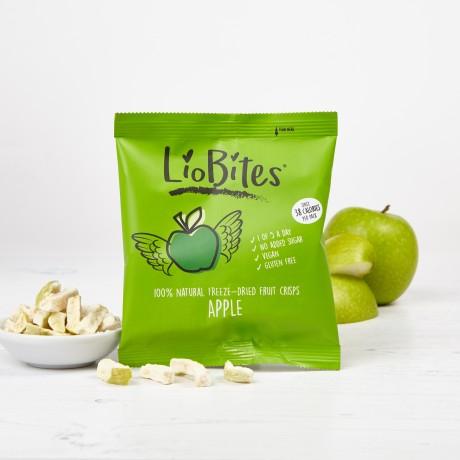 Apple Crisps (15 Packs)