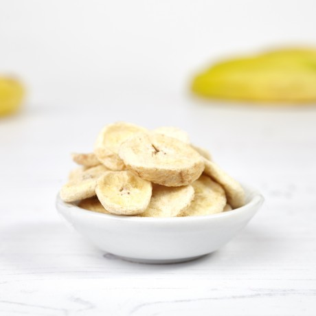 Banana Crisps (15 Packs)